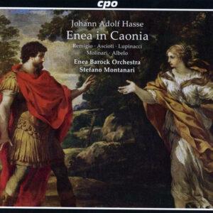 Enea in Caonia