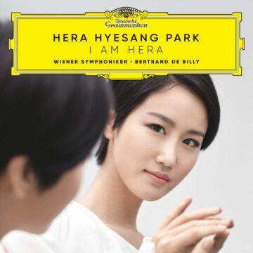 Hera Hyesang Park: I Am Hera