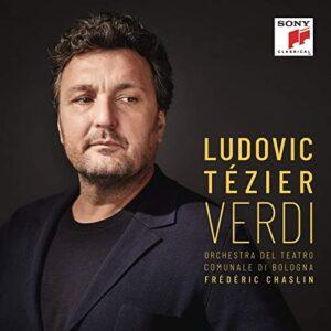 Ludovic Tézier: Verdi
