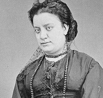 Ángela Peralta y el imperio francés (1862-1867)