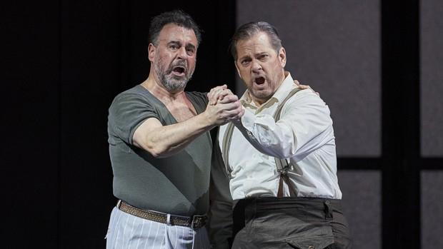 🇪🇸 Otello en Barcelona