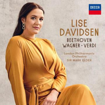 Lise Davidsen: Beethoven – Wagner – Verdi