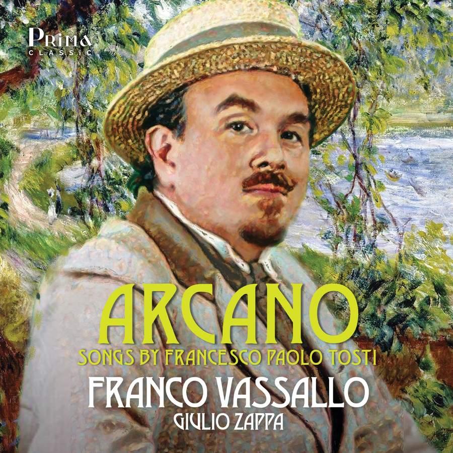 Franco Vassallo: Arcano