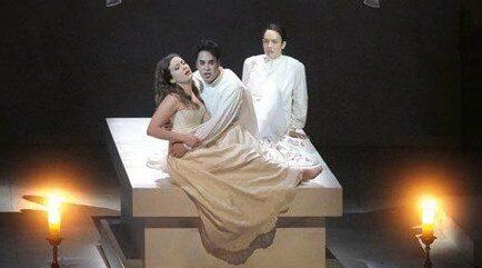 Le comte Ory (Rossini)