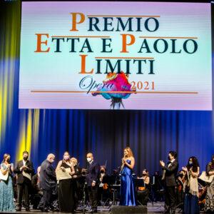 Sexta edición del Premio Etta e Paolo Limiti en Milán
