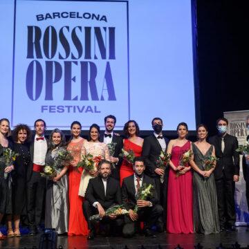 ?? Festival Rossini… en Barcelona