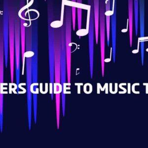 Musicaroo publica una Guía de teoría musical
