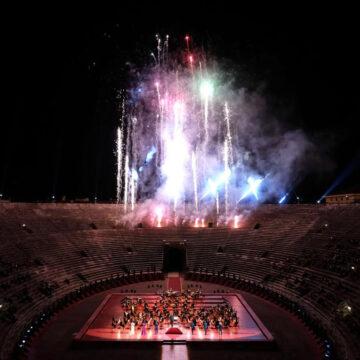 ?? Gala Rossini en Verona