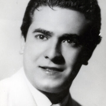 """El Centenario de Giuseppe """"Pippo"""" Di Stefano (1921-2008)"""