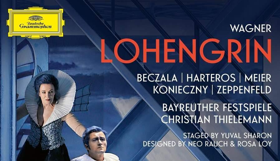 Lohengrin (Wagner)