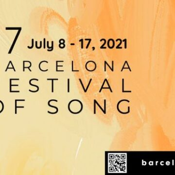 Barcelona Festival of Song: Un tributo a la canción de arte iberoamericana