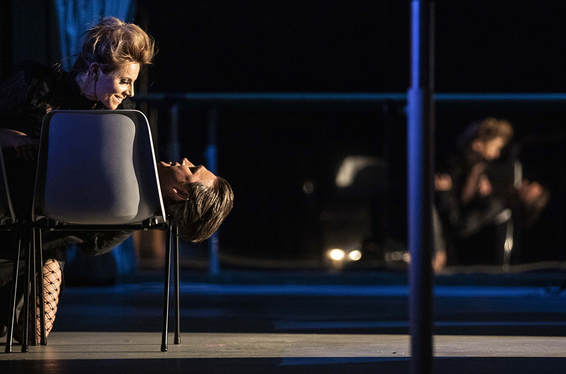 Rigoletto en Nancy
