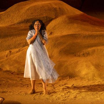 Aida en Macerata