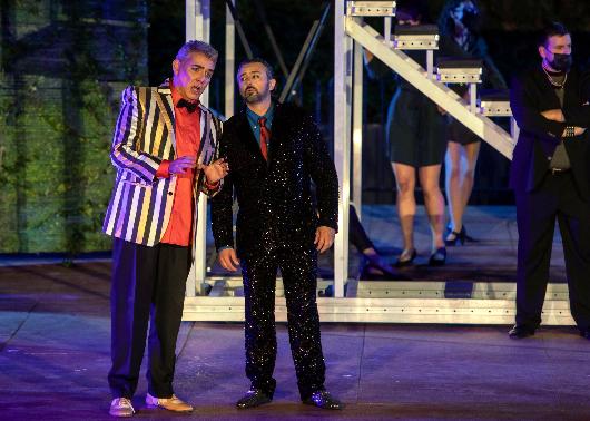 Rigoletto en Tarragona