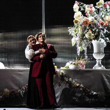 L'Angelica en Martina Franca