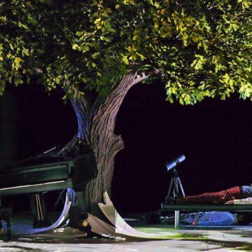 A Midsummer Night's Dream en Santa Fe
