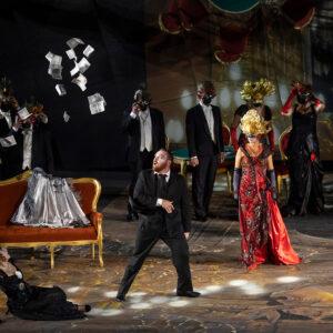 La traviata en Macerata