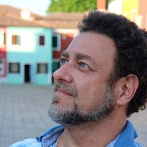 "Carlo Lepore: ""Yo, sin música, me moriría"""