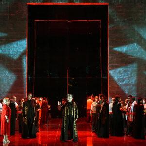 Nabucco en Oviedo