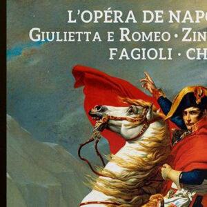 Giulietta e Romeo (Zingarelli)