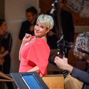 Concierto barroco de Joyce DiDonato en Barcelona