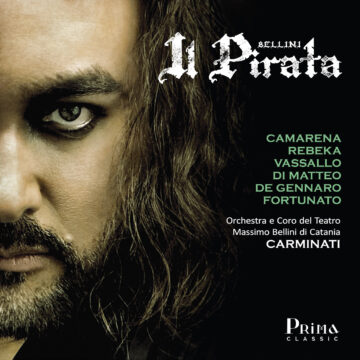 Il pirata (Bellini)