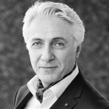 Bajo la lupa: Suat Arikan, director de la Ópera de Estambul