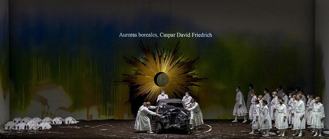 Requiem de Mozart en Valencia