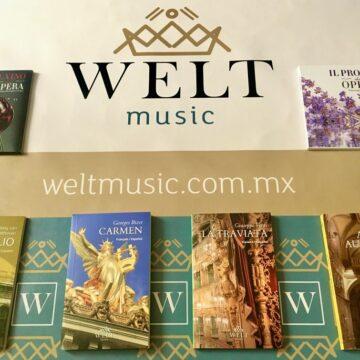 Libretos mexicanos de ópera y antologías operísticas