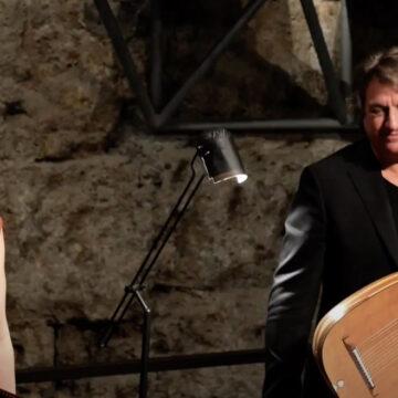 Recital de Marie-Claude Chappuis y Luca Pianca en Zúrich